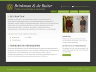 Brinkman en de Ruiter